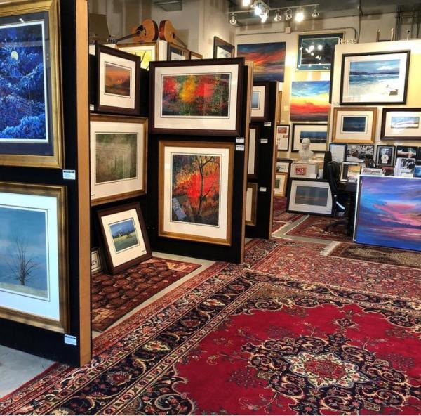Jones Art Gallery