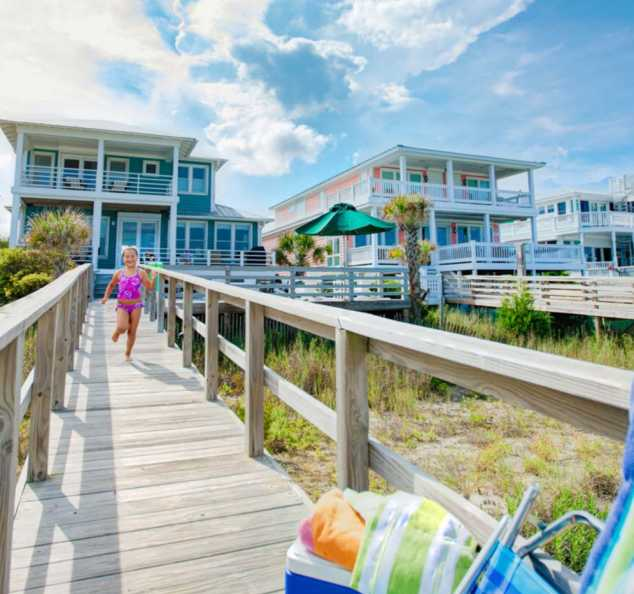 Copy of Kure Beach Homes