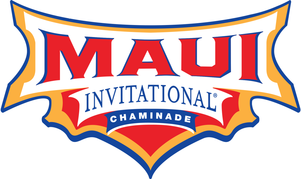 Maui Invitational Logo