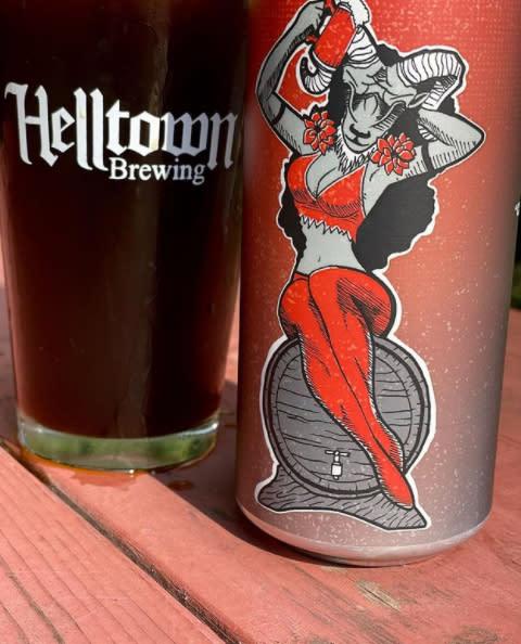 Helltown Brewing
