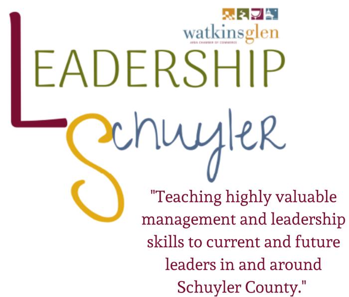 leadership schuyler