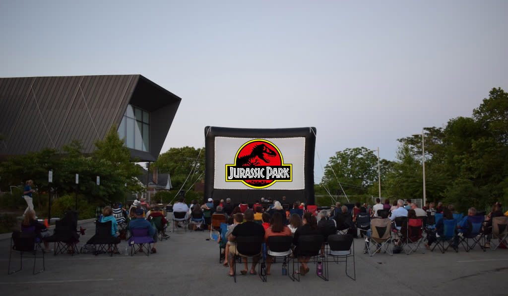 Jurassic Park The Westmoreland