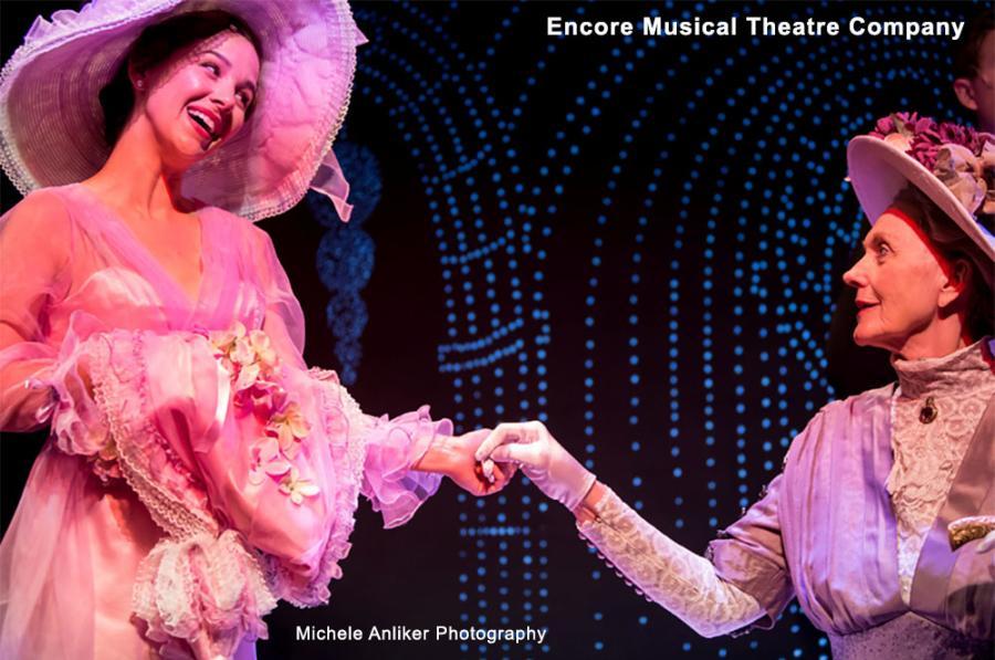 Encore Theater Company