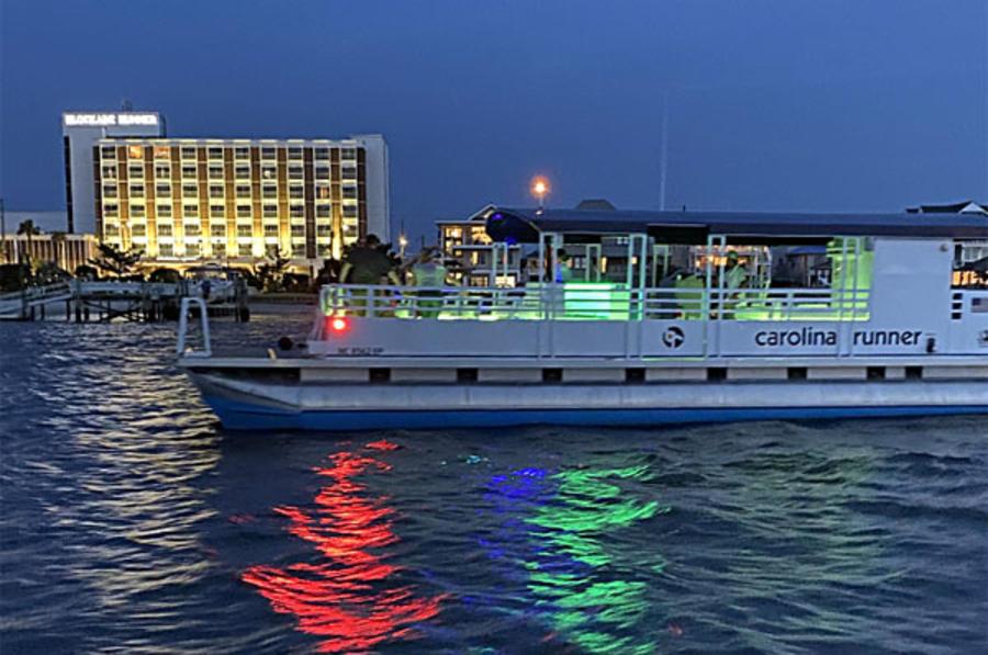 Twilight Cocktail Cruise
