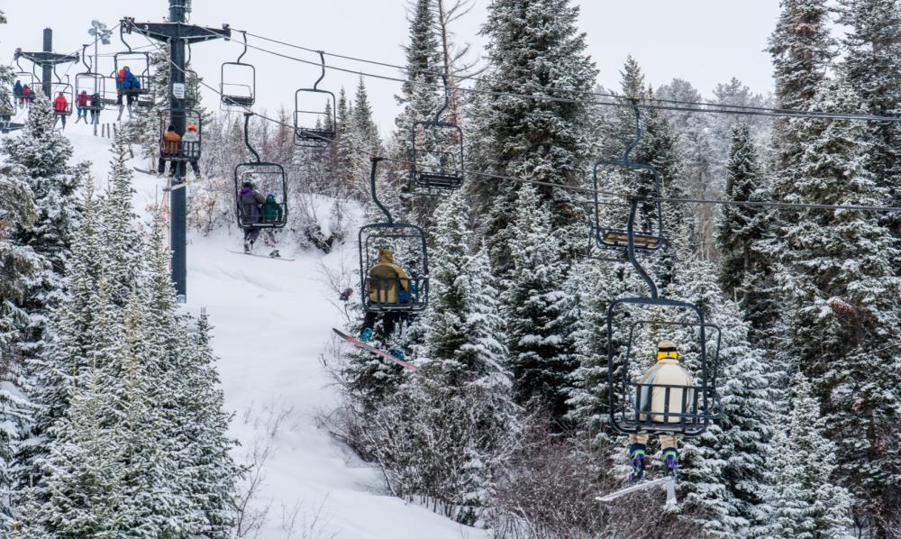 Howelsen Hill Ski Free Sunday