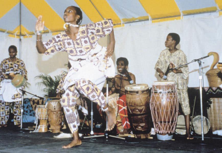 Zora Neale Hurston Festival