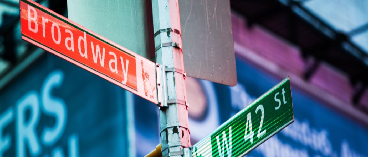 Times Square (Photo: Jen Davis)