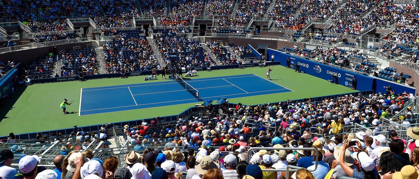 US Open, Arthur Ashe Stadium