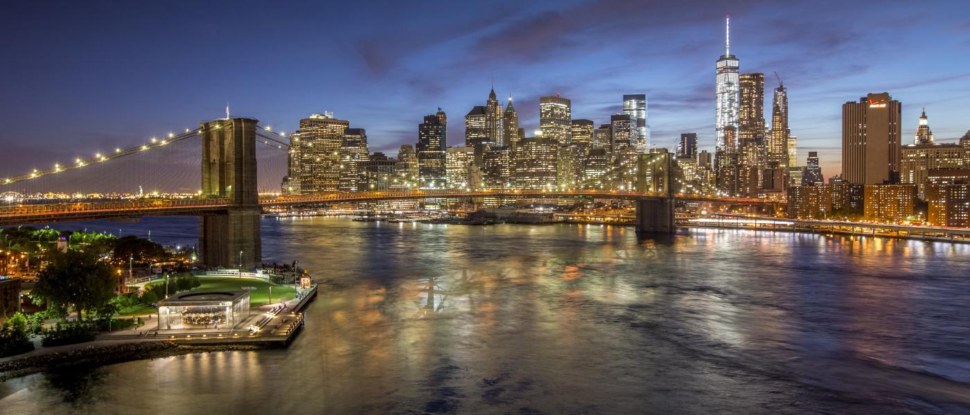 Movie News: Netflix to Launch New York City Production Hub