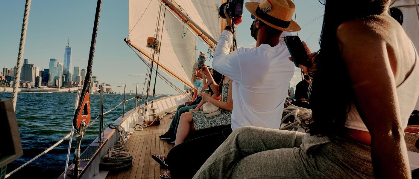 Classic Harbor Line (Photo: Victor Llorente)
