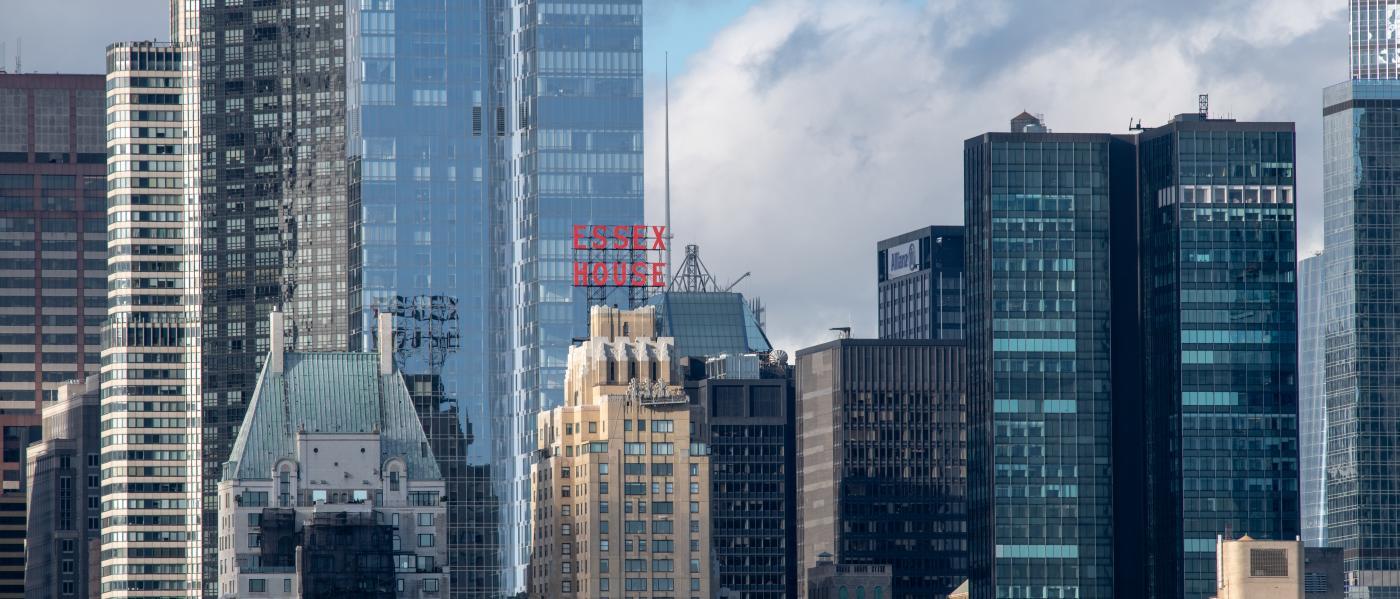 Met Rooftop Skyline View (Photo: Julienne Schaer/NYC & Company)