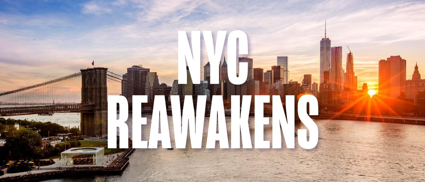 NYC Reawakens