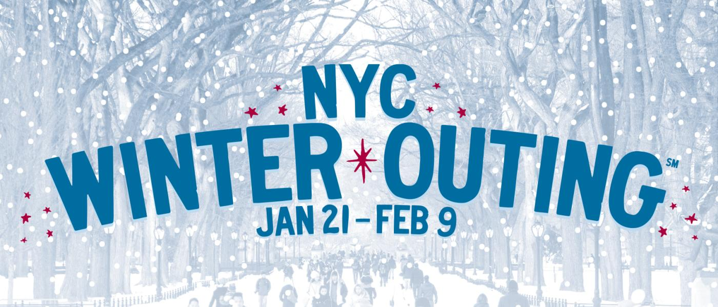 NYC Winter Outing 2020
