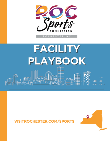 Sports Facility Playbook Updated Cover