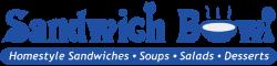 sandwich bowl logo