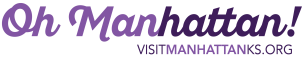 Visit Manhattan Logo