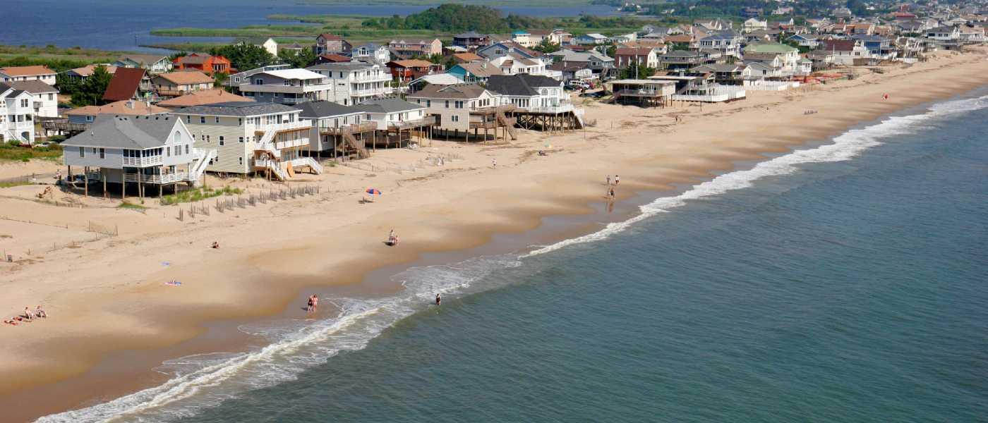 Stadtviertel In Virginia Beach