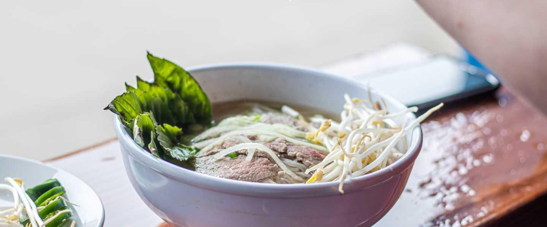 4 Guys Bar & Grill_Vietnamese Cuisine_ Pho