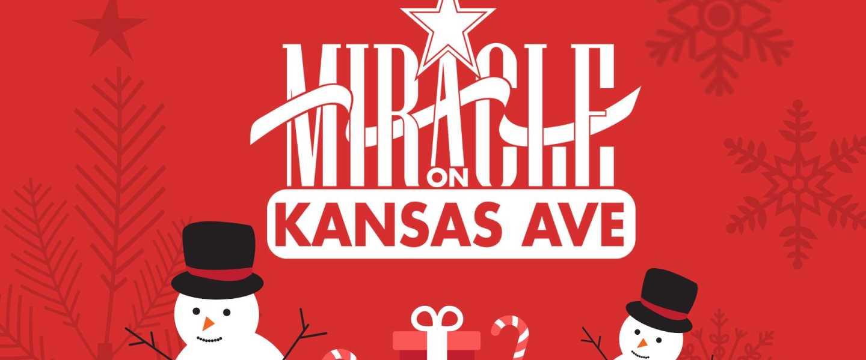 Miracle on Kansas Ave Parade