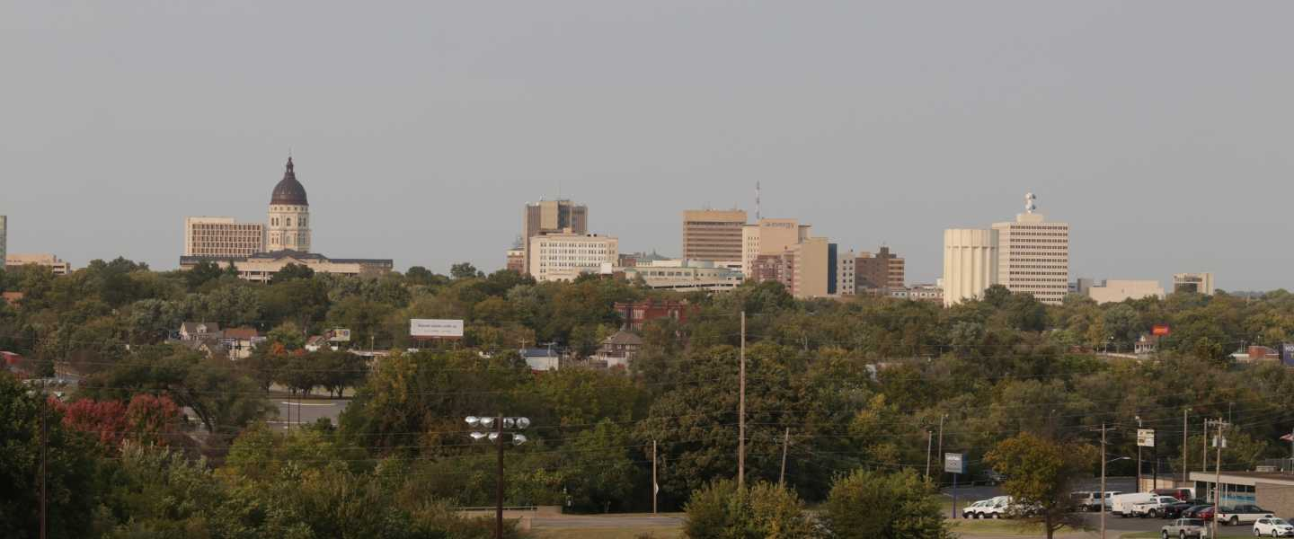 Quinton Heights Skyline