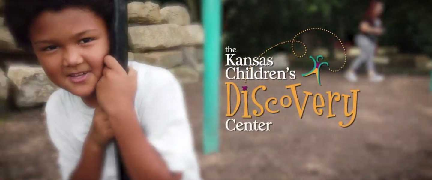 Come play at the Kansas Children's Discovery Center in Topeka, Kansas (short version)