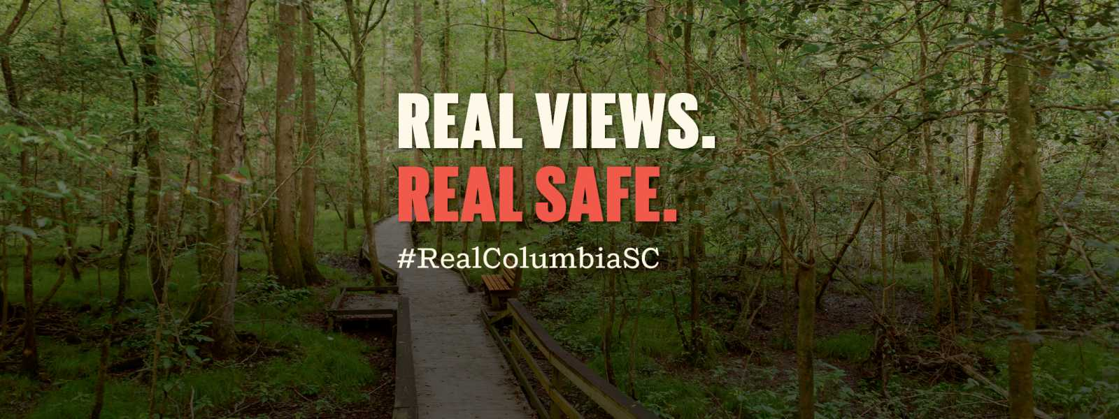 Real Views. Real Safe.