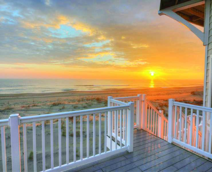 Wondrous Virginia Beach Vacation Rentals Rent Homes On Sandbridge Beach Download Free Architecture Designs Intelgarnamadebymaigaardcom