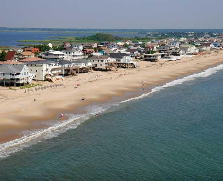 Three Beaches