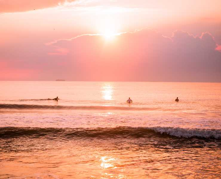 Surf Events Forecasts S Als In Virginia Beach