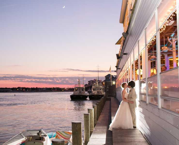 Wedding Venues In Virginia Beach Unique Spots Hotels Resorts