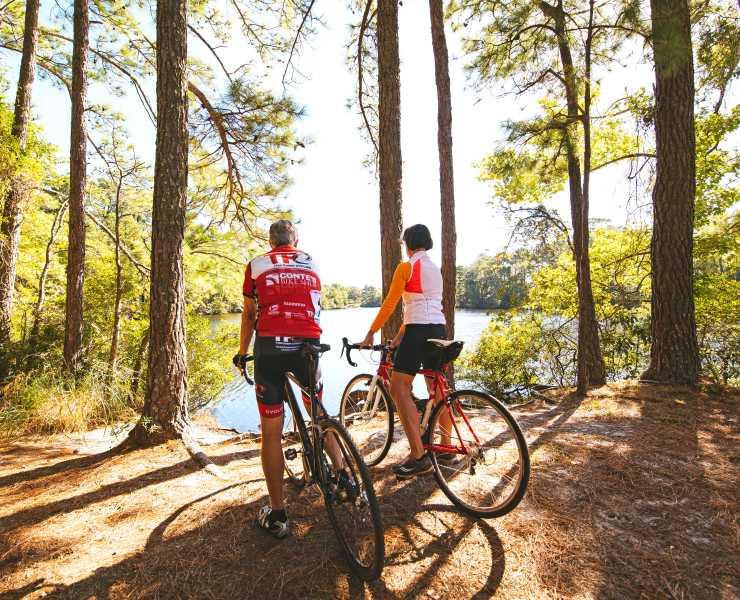 Virginia Beach Cycling Bikeways