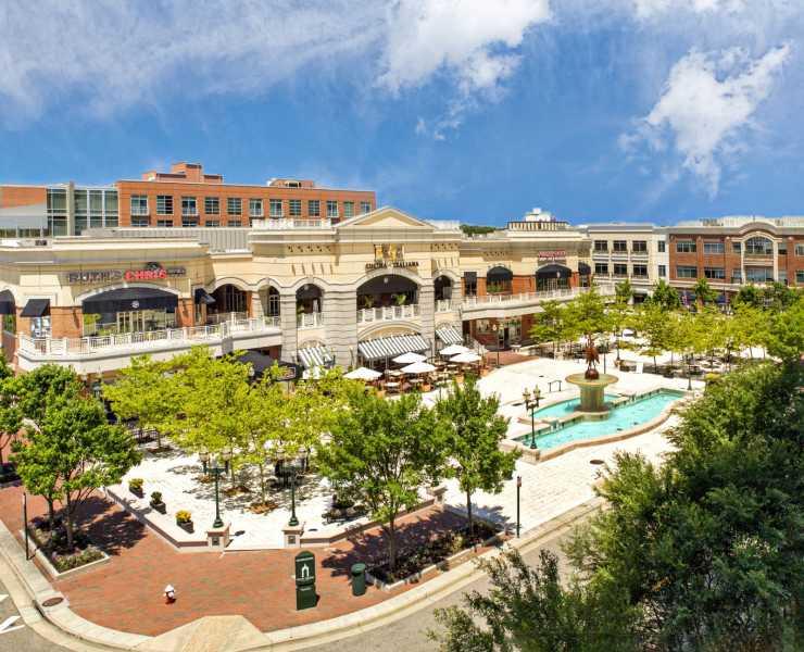 Virginia Beach Town Center Find