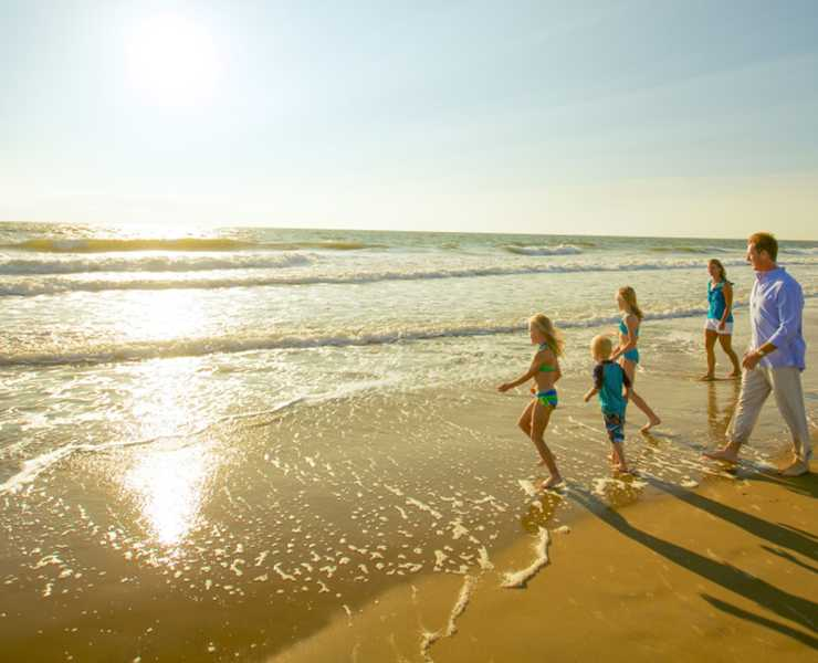 Student & Youth Travel Association Selects Virginia Beach as