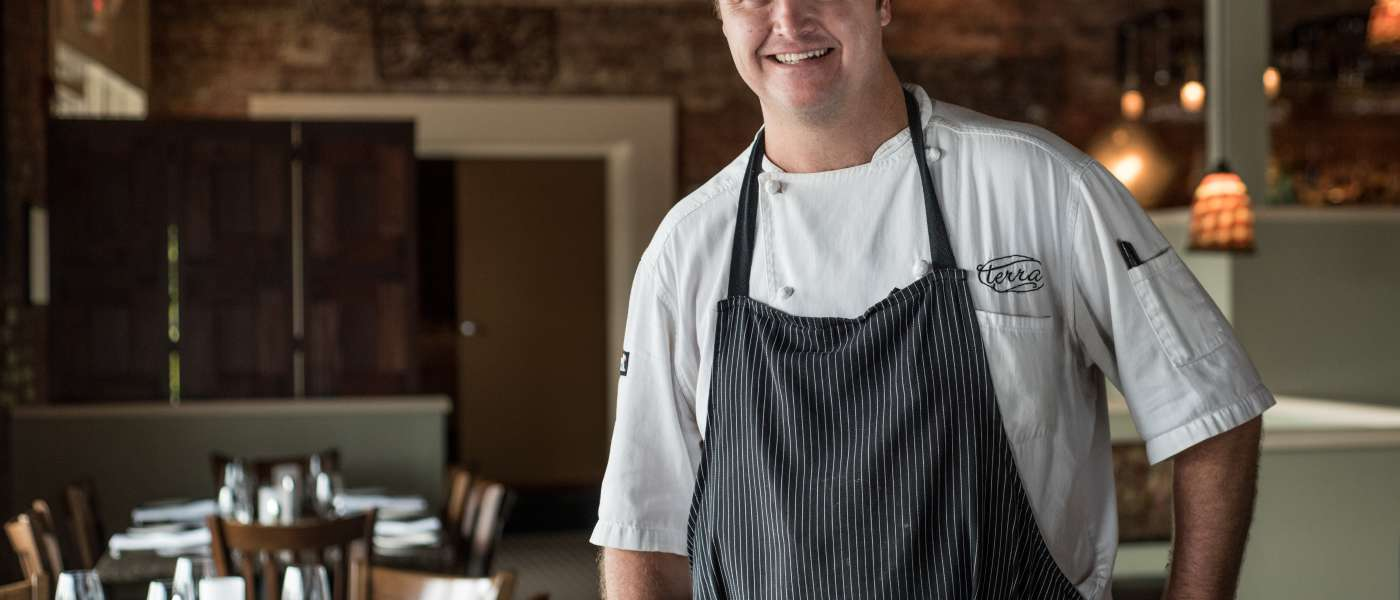 Chef-Mike-Davis