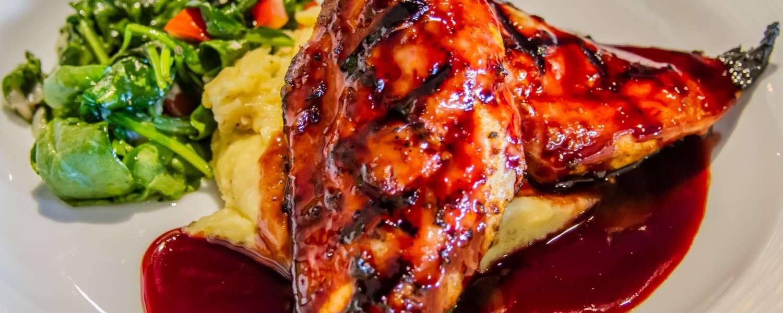 Visit Granbury Tx Restaurants Dining Downtown Square