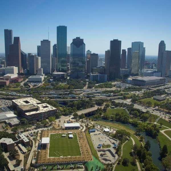 Houston Texas Turismo
