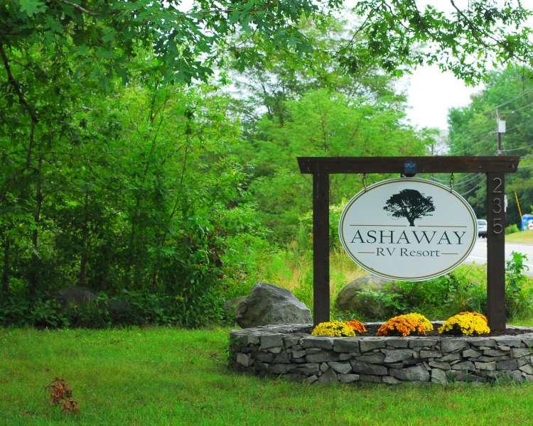 Ashaway RV Resort-Hopkinton-South County