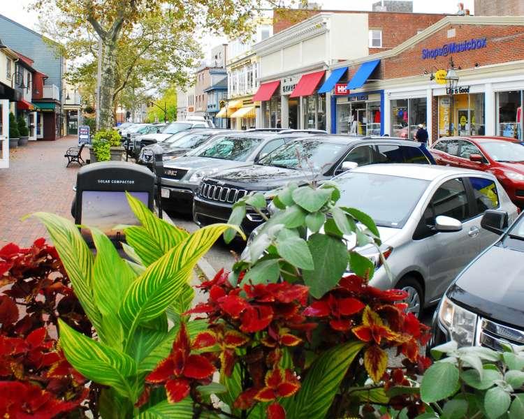 Thames Street_Newport_Newport County