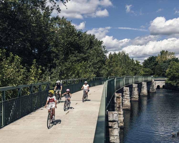 Blackstone River Bikeway_Various