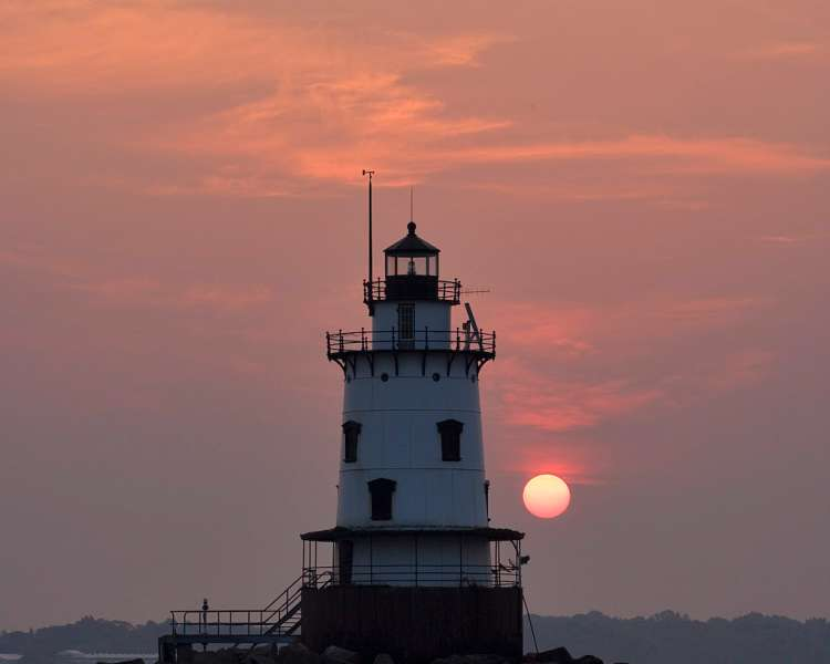 Conimicut Lighthouse-Warwick