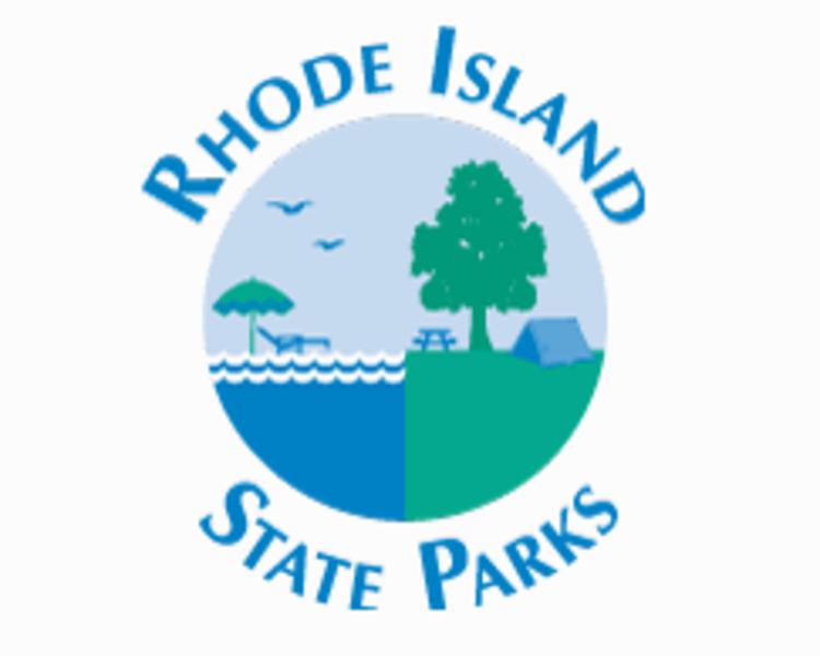 RI Parks Logo