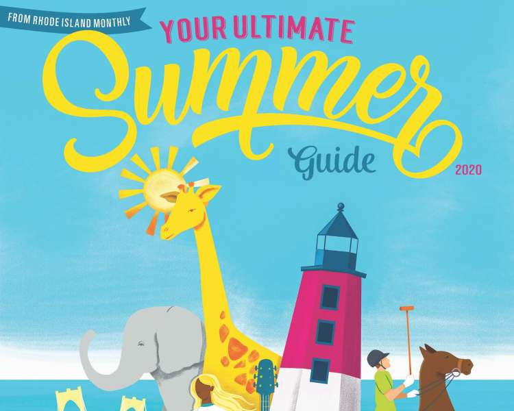 2020 RI Summer Guide