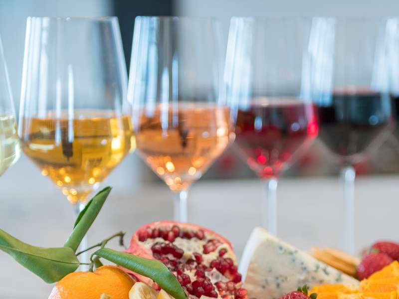 California Wine Month Events