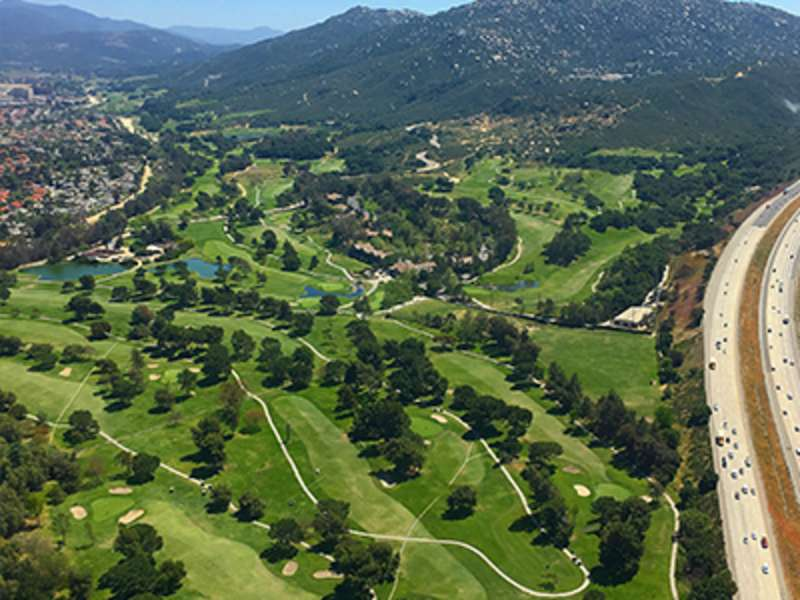 Golf in Temecula Valley