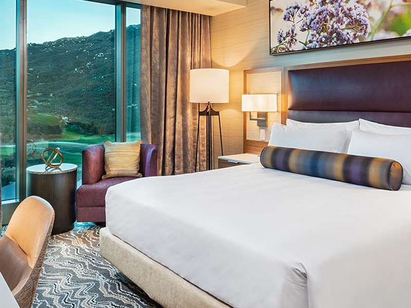 Pechanga Resort Casino Hotel Accommodations