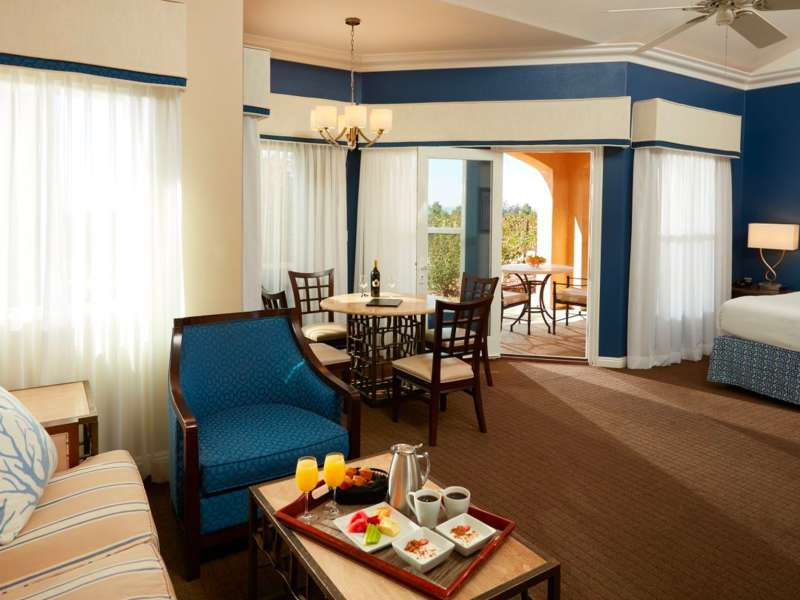 Hotel Accommodations in Temecula Valley