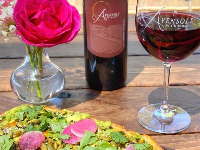 6 Favorite Recipes with Wine Pairings from Temecula Valley Wine Country Chefs