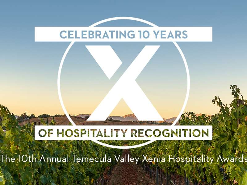 Xenia Hospitality Awards