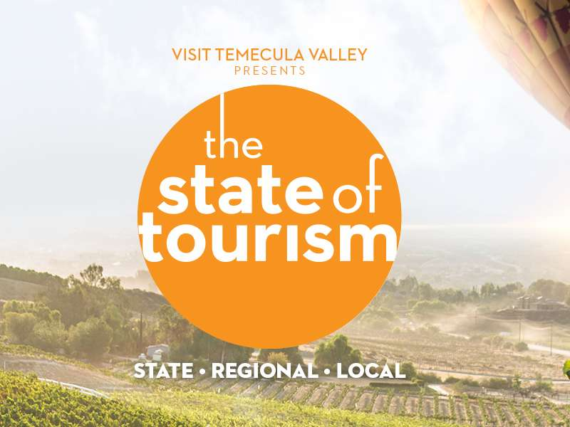 State of Tourism