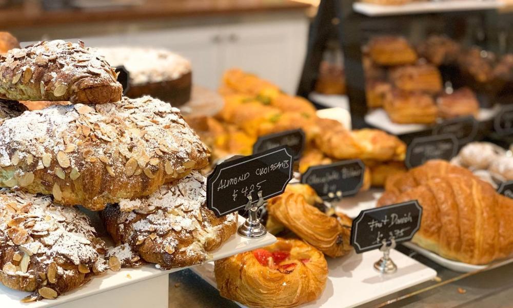 Le Paris Artisan Bakery